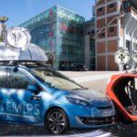 Les véhicules autonomes à la recherche d'un cadre juridique