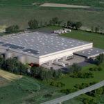 Futur entrepôt Colruyt, zone de Gondreville-Fontenoy, Cabinet A26