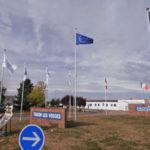 Zone d'activités Inova 3000 à Capavenir Vosges