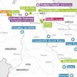 Services logistiques en Sud Lorraine ; Les Cahiers de SCALEN #53 – mars 2021