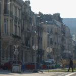 Centre-ville de Reims ; Photo : Laurent Mignaux / Terra